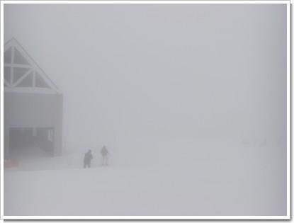 キロロ山頂2